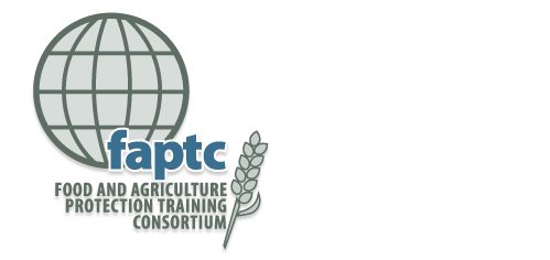 food and agriculture protection training consortium